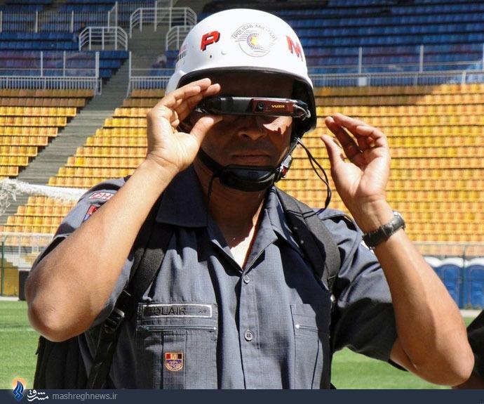 امنیت جام جهانی برزیل را چه شرکتهایی تأمین میکنند؟/// ردپای شرکتهای بدنام آمریکایی و اسرائیلی در تأمین امنیت جام جهانی// نفوذ امنیتی رژیم صهیونیستی در رویدادهای ورزشی// برزیل چگونه امنیت جام جهانی را تأمین میکند// +تصاویر و فیلم ///ویرایش//