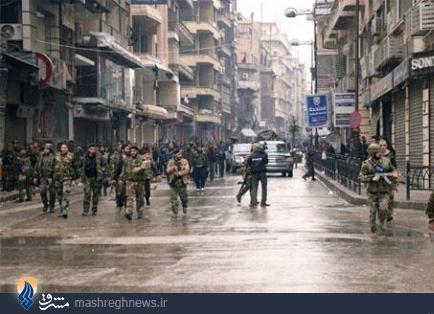 تروریستهای سوری چرا پایتخت استراتژیک خود را دو دستی تقدیم اسد کردند؟/ اماده انتشار/ اماده