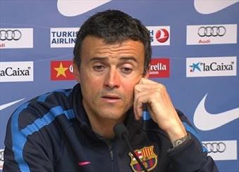 سرمربی فصل بعد بارسلونا انتخاب شد