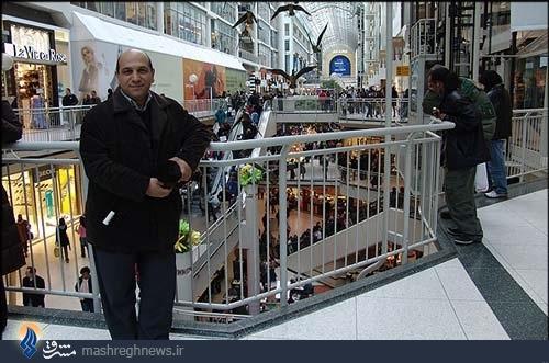 585431 835 روایتی از ناکامیهای موساد در تقابل با سرویسهای اطلاعاتی ایران+تصاویر