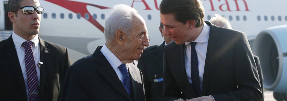 جوانترین وزیر دنیا در تهران