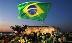 هشدار به مسافران جامجهانی برزیل