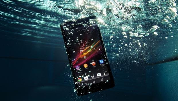 راهنمای خرید گوشی موبایل ضد آب