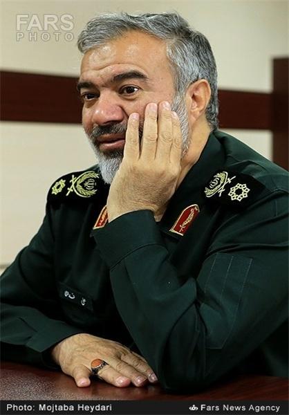 شلیک تیر علیه ایران در خلیج فارس همه جهان را میسوزاند/ نامه تاریخی سپاه به رفسنجانی