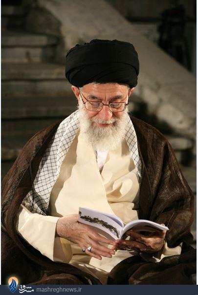 رهبر انقلاب: فلسفه اسلامی فقه اکبر است// اماده انتشار
