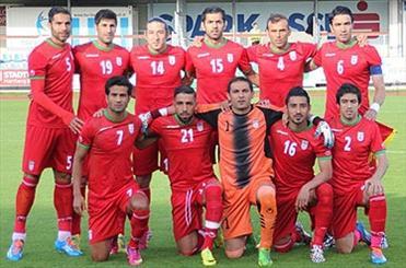 فهرست نهایی تیم ملی ایران برای حضور در جام جهانی اعلام شد