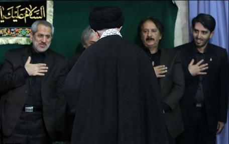 رهبر انقلاب در همه زمينههاي هنري جامع الشرايط هستند/ برافروختگی آقا بعد از دیدن فیلم مجید مجیدی/تقدیر آیتالله خامنهای از فیلمی که مورد انتقاد متدینین بود