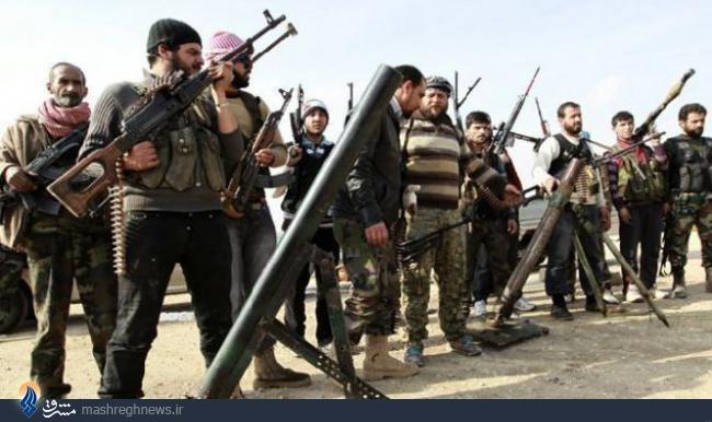 درعا؛ منطقه استراتژیک صهیونیستها /کدام شهرها در تصرف تروریستهای سوری است+عکس