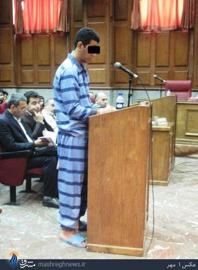ضارب شهید خلیلی: شب نیمه شعبان بود و مست بودم / وکیل: تقاضای بررسی مجدد نظریه پزشکی قانونی را داریم