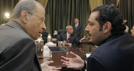 دو نفری که آمریکا نمیخواهد رئیسجمهور لبنان شوند