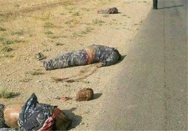 تصرف کامل موصل/ فرار 1400 زندانی خطرناک در نینوا/ ملاقات سران داعش با شاه سعودی/ارتش عراق مواضع داعش در موصل را هدف حملات هوایی قرار داد
