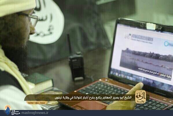 انفجار 2 خودروی بمبگذاری شده در کربلا/ داعش:منطقه سبز بغداد را سرخ میکنیم/ مالکی:خیانتکاران محاکمه میشوند/ پنتاگون:تحولات عراق را تحت نظر داریم/ +نقشه مناطق اشغال شده در عراق و سوریه
