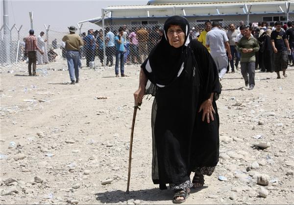 اولین اقدام مقتدیصدر برای دفاع از اماکن مذهبی عراق/ انفجار 2 خودروی بمبگذاری شده در کربلا/ داعش:منطقه سبز بغداد را سرخ میکنیم/  پنتاگون:تحولات عراق را تحت نظر داریم +نقشه مناطق اشغال شده در عراق و سوریه