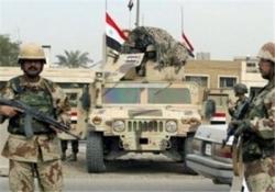 آیت الله سیستانی اعلام جهاد کرد/ سیل نیروهای مردمی برای نبرد با داعش/ پیشروی گسترده ارتش در مناطق مختلف/ نقشه درگیری های داعش و ارتش عراق +ای