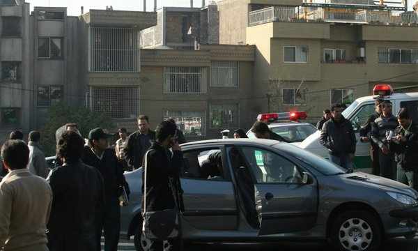 گزارش نیویورک تایمز از تاریخچه برنامه هستهای ایران // در حال ويرايش