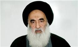 دفتر آیتالله سیستانی حکم واجب کفائی جهاد برای کارمندان عراقی را صادر کرد/ سىَر سرگرد عراقی توپ فوتبال داعش/تصاویر+18