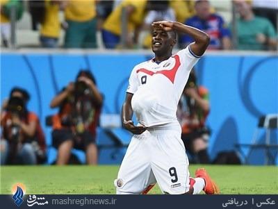 دومین شگفتی جام رقم خورد/ پیروزی قاطع کاستاریکا برابر اروگوئه +جدول