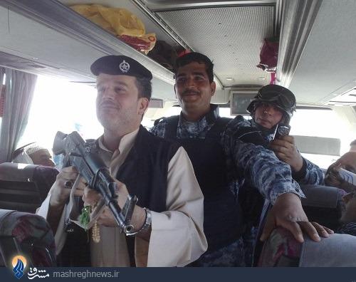 فتوای آیتالله مکارم شیرازی در مورد  داعش !!!!!!!!!