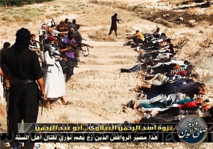 از جهاد تا jihad + تصاویر // در حال ویرایش
