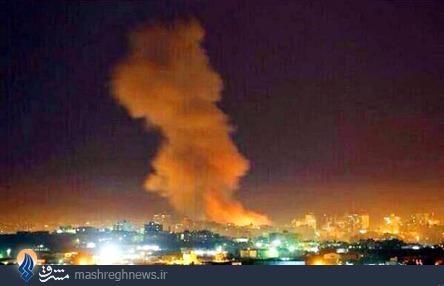 داعش به فرودگاه بینالمللی بغداد حمله کرد