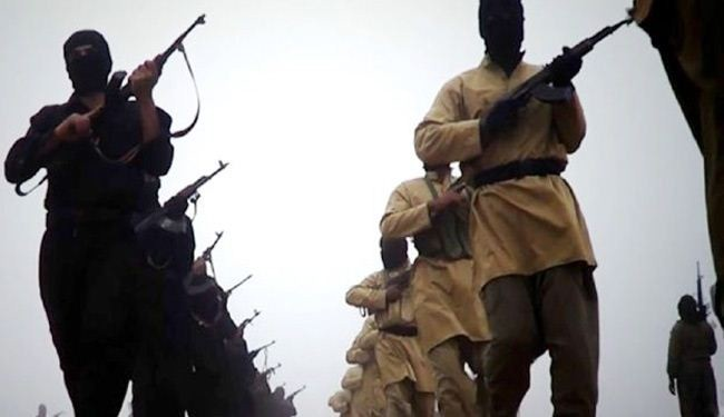 ایستگاه بعدی تروریستهای داعش در منطقه کجاست؟ /درحال ویرایش