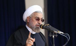 ملت ایران برای حراست از عظمت عتبات مقدسه از هیچ کوششی دریغ نخواهد کرد