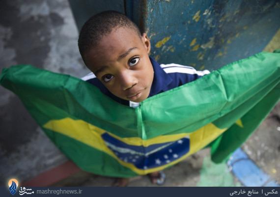 تحرکات برزیل برای مطرح کردن زبان بومی