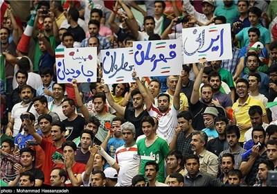 باز هم ایرانی ها در جهان رکورد زدند