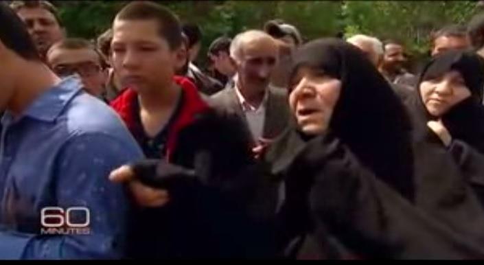 آمریکا باید رجزخوانیهای احمدینژاد را فراموش کند + فیلم