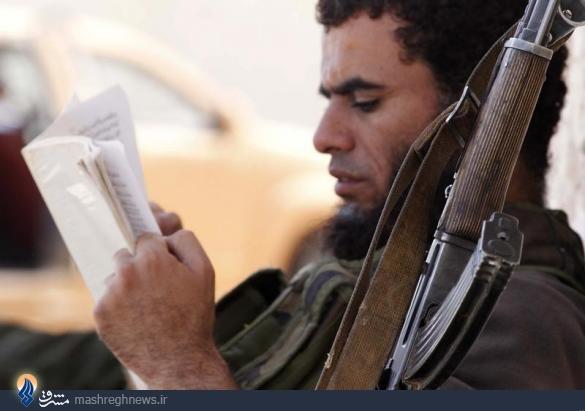 ظواهری خطاب به بغدادی: بیعت من بر گردن توست پس به عراق برگرد/ سوریه را رها به سراغ عراق بروید/