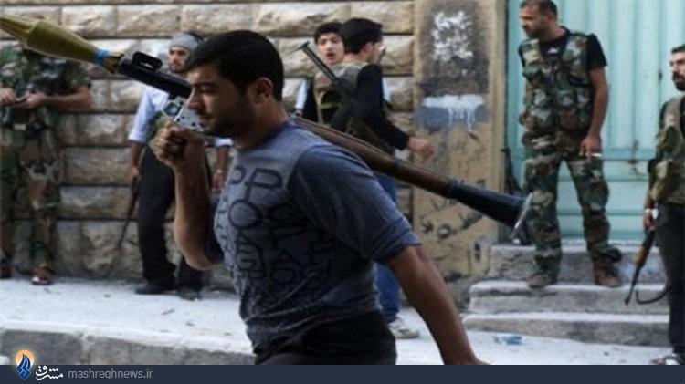ظواهری خطاب به بغدادی: بیعت من بر گردن توست پس به عراق برگرد/ سوریه را رها به سراغ عراق بروید/آماده انتشار