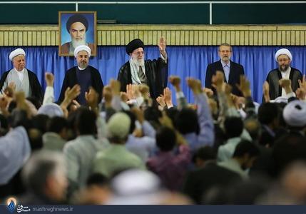 امت واحده اسلامی باید تشکیل شود/ بیداری اسلامی سرکوب شدنی نیست