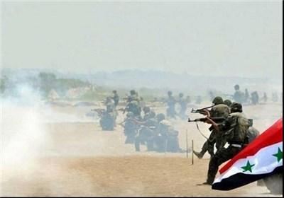 انهدام محموله سلاح ترکیهای در سوریه