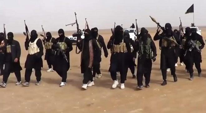 ابعاد همکاریهای ریاض و تلآویو با جنایات داعش در عراق/آماده انتشار