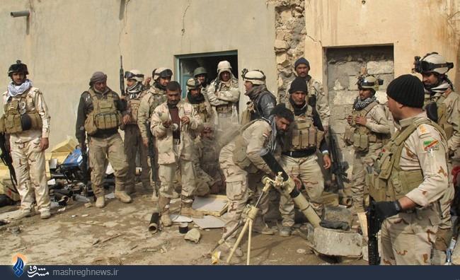 از خیانت فرماندهان بعثی ارتش عراق تا نفوذ بسیار بالای شبکه اطلاعاتی داعش