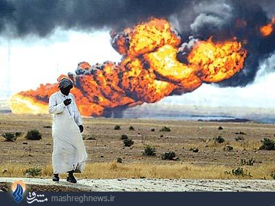 داعش چگونه نفتهای عراق و سوریه را در بازارهای جهانی میفروشد؟