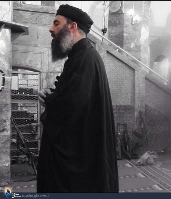 هم خانواده صلح فیلم/ خطبههای نماز جمعه منتسب به ابوبکر البغدادی - مشرق نیوز