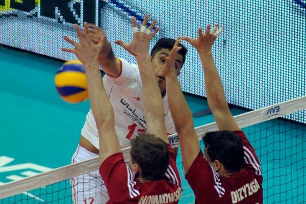 شکست دوباره ایرانِ بیانگیزه از لهستان +جدول