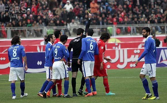 آخرین نقل و اتقالات تیمهای تهرانی