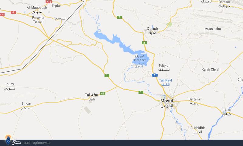 داعش به دنبال نسل کشی شیعیان ترکمان عراق