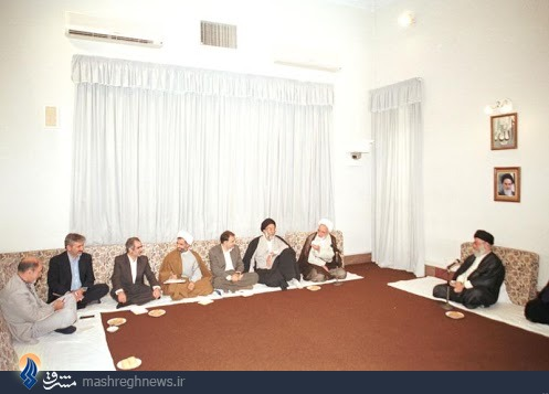 در دیدار موسوی و کروبی با رهبر انقلاب چه گذشت؟/ فتنه از هر فرصتی برای بازگشت به صحنه سیاسی استفاده میکند/ در جلسات خصوصیشان میگویند 88 تقلب نشد