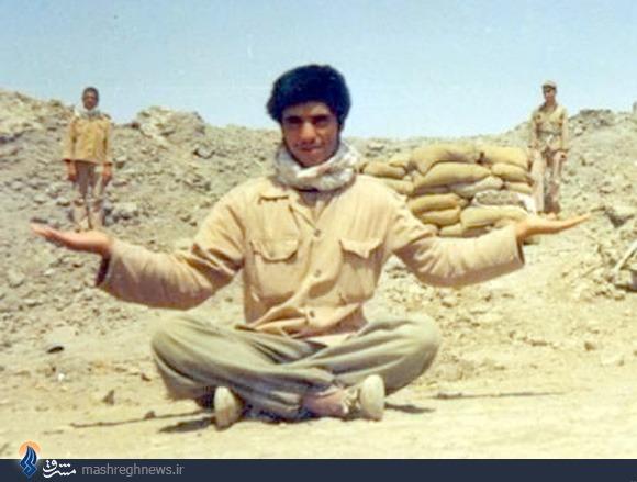 عکس/ عکاسی مدرن در جبهه های جنگ