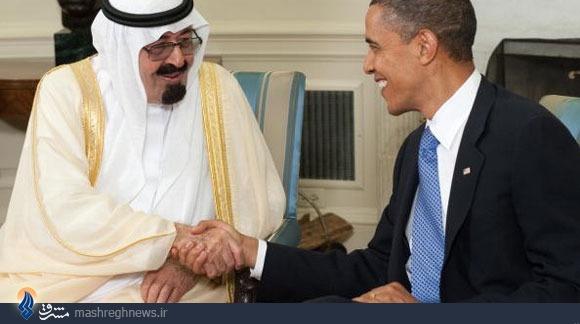 فروش نفت داعش در بازار جهانی با چراغ سبز واشینگتن/بزرگترین کمپانی نفتی عربستان مسئول توجیه اقدامات داعش/تروریستها در پی تحقق آرمان آمریکا و اسرائیل در تجزیه عراق