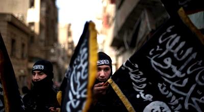 مجازات کسی که نام داعش را ببرد چیست؟/ فردی که داعش برای سر آن 20میلیون لیره جایزه تعیین کرد / در حال ویرایش