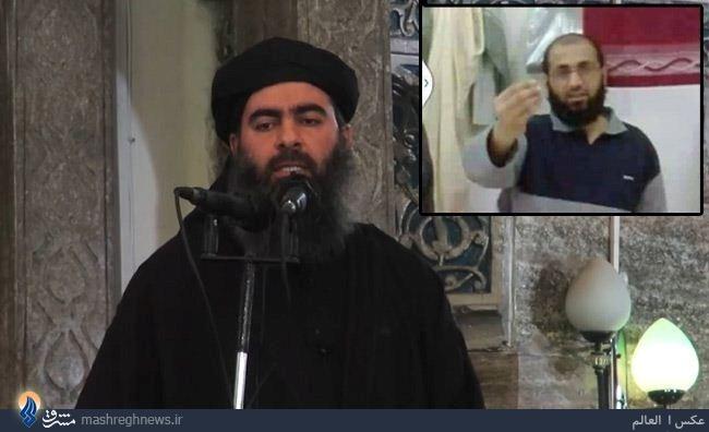 خلیفه های تروریست یکی پس از دیگری+تصاویر