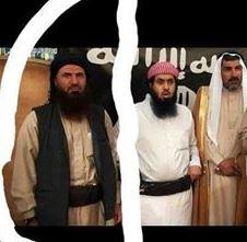 مسئولان داعش چه کسانی هستند؟