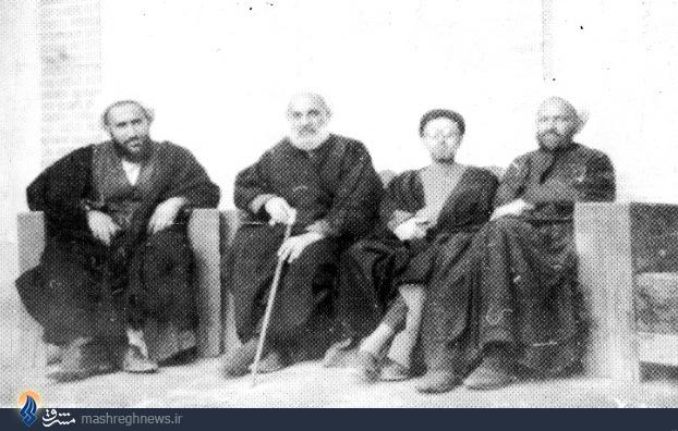 برگترین اصلاحگر حوزههای دینی نجف/