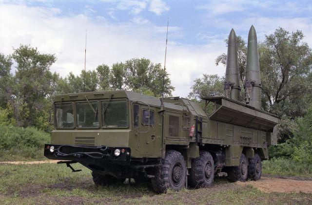 موشک اسکندر آماده صادرات است