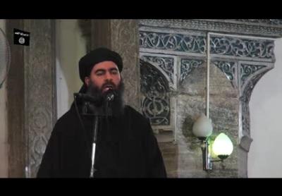 نمازجمعه داعش از کدام سریال هالیوودی کپی شده بود؟ + تصاویر
