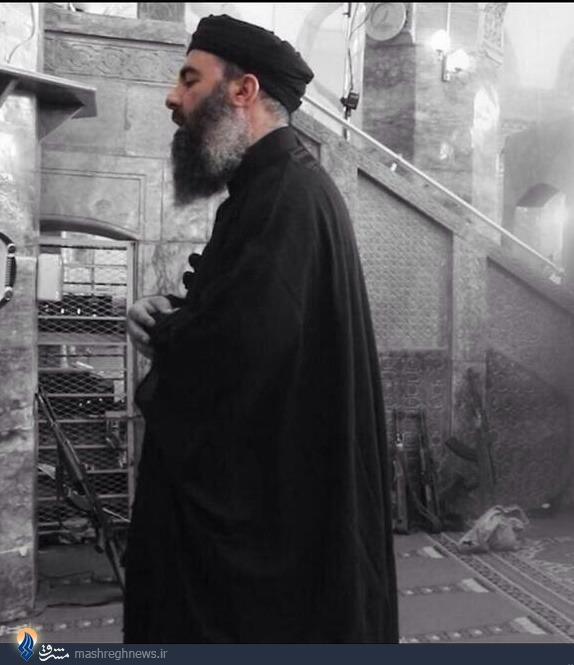 نمازجمعه داعش از کدام سریال هالیوودی کپی شده بود؟